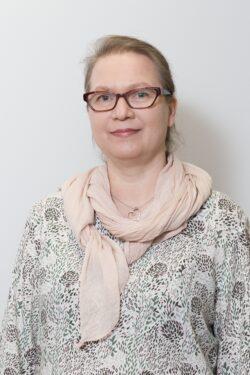 Sari Sillanmäki-Aronen