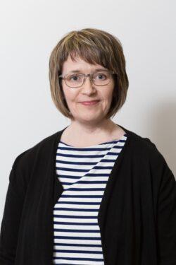 Tarja Brandt