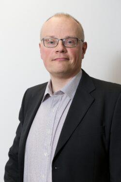 Tuomo Kuivala